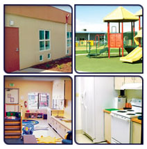 Global Modular, Inc. - Child Care / Headstart Modular Buildings